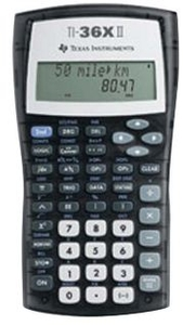 Buy Texas Instruments Ti 36x Ii Scientific Calculator Online In India At Best Prices