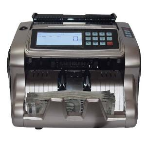 Namibind Eco5 Note Counting Machine (Counting Speed - 1000pcs/Min)