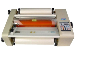 Namibind  Roll To Roll Hot Document Laminator - Falcon-3360