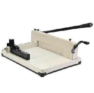 Kavinstar A/3 Size Heavy Duty Max 350 Sheets (70 Gsm) Paper Cutter Machine