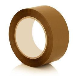Siddhi 2 Inch 23 Micron 65 Mtr Brown Tape