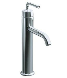 Buy Kohler Purist Lavatory Bathroom Faucet - K-14404IN ...