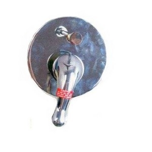 Prachi Diverter 5 Way (Chrome Finish)