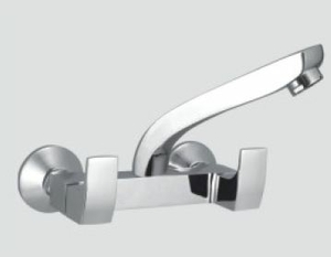 Linnet Esquire Kitchen Sink Mixer - Ec 011