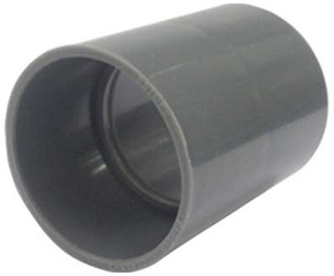 Prince Coupler Conceal Isi Pipe Fitting Injection Moulded Size - 140