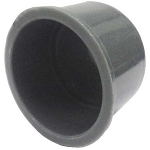 Prince End Cap Lw Pipe Fitting Injection Moulded Size - 180