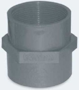 Prince F T A Pipe Fitting Injection Moulded Size - 50