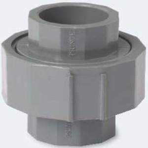 Prince Union Agri Pipe Fitting Injection Moulded Size - 25