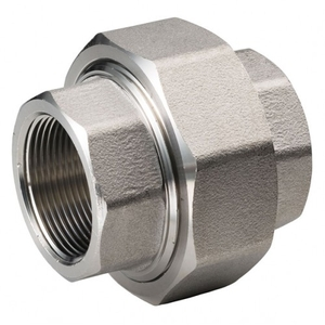 Valson Union Ss 304 Cf8 , Size- 1/2""