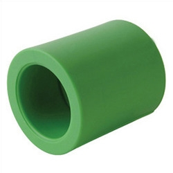 Prince Greenfit Pp-R Coupler - 32 Mm