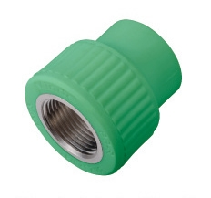 Prince Greenfit Pp-R Female Threaded Adaptor - 25x1/2""
