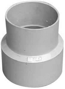 Supreme 110x90 Mm Pvc Reducer