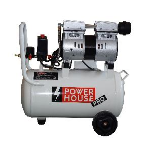 Powerhouse Oil Free Air Compressor 1440 R/Min Tb550w-25l