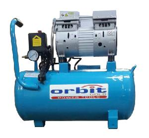 Orbit 9 L 0.5 Hp Oil Free Compressor - Og 9l