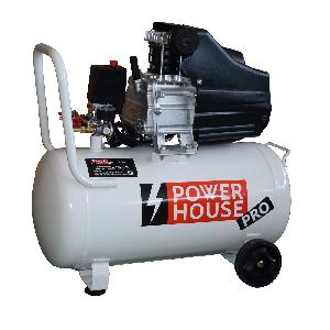 Powerhouse 2 Hp Air Compressor 50 Ltr Ph2050