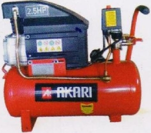 Akari 2.5 Hp 50 L Capacity Big Air Compressors Ak10050