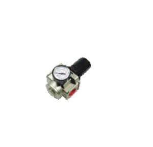 Akari 3/4 Inch Air Regulator With Gauge Ar4000-06