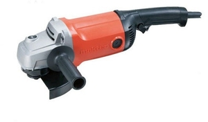 Maktec Mt92b 230 Mm Wheel Dia And 6600 Rpm Angle Grinder