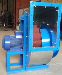 Fanair Sisw Centrifugal Blower Blowers