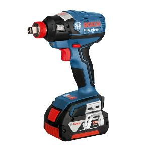Bosch Cordless Impact Wrench 0-2800 Rpm Gdx 18 V-Ec