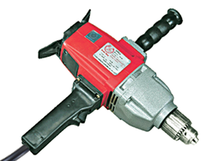Ralli Wolf 14130 750 Rpm 750w Heavy Duty Drill