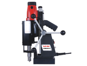 Ralli Wolf Commando 65 Rpm 160-640 1400w Core Cutting Magnetic Drill