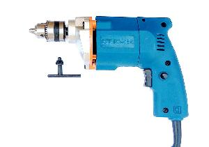 Dee Power 10 Mm Powerful Heavy Copper Winding Electric Drill Machine