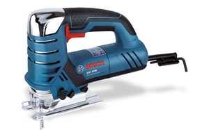 Bosch Gst 25m Heavy Duty Jig Saw 670 W