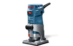 Bosch 550 W 33000 Rpm Palm Router Gmr 1