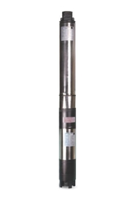 Kirloskar 3 Hp Single Phase 4 Inch Borewell Submersible Pump - Ks4e-3012