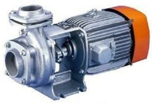 Kirloskar Domestic Monoblock Pump Gmc 123 (1.02 Hp)