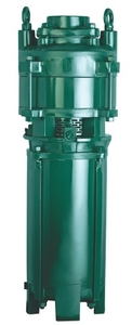 Cri 50 So Vos G.Im Openwell Submersible Pump 3st Cv-50/3