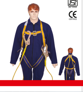 Emtex/Prima Full Body Double Rope Psb-03