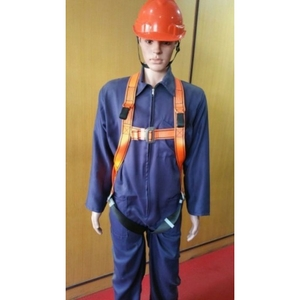 Richezone Safety Harness With Double Rope Rich-201