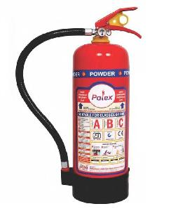Palex Abc Fire Extinguisher 9 Kg Abc 09