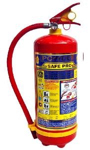 Safe Pro Rfe Fire 05 Abc Type Fire Extinguisher 9 Kg