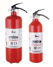 Omex Abc 9 Kg Dry Powder Type (Stored Pressure) Fire Extinguisher