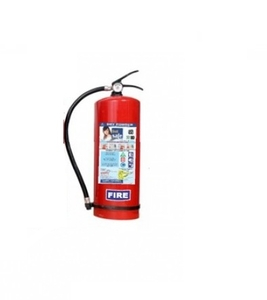 Feel Safe Abc Powder Type Portable Fire Extinguisher 9 Kg