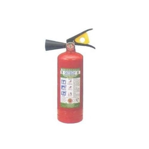 Getech Clean Agent Fire Extinguisher Capacity 6 Kg
