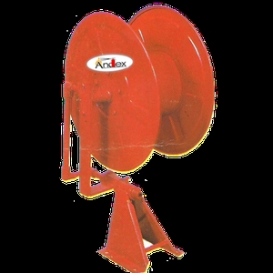 Andex Fire Fighting Hose Reel Drums