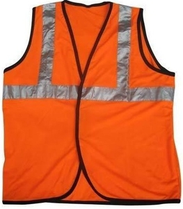 Mensafety Safety Jacket Pack Of 25
