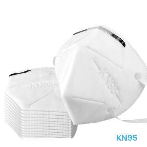 KN95 Face Mask Pack of 2 Pcs