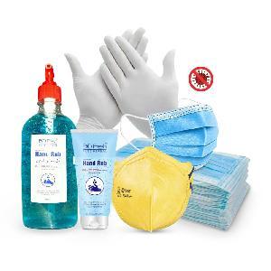 IB Basic Affordable Safety Kit