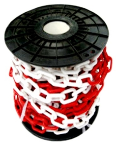 Asian Loto Alc-Tca4 Traffic Barrier Chain Length 25 Mtr