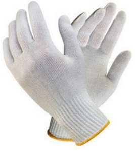 Novasafe Knit Gloves 35 G Pack Of 12 Pair