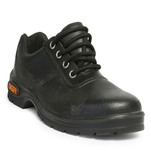 Tiger-By Mallcom Lorex S1bg Low Ankle Steel Toe Safety Shoes Size: 10
