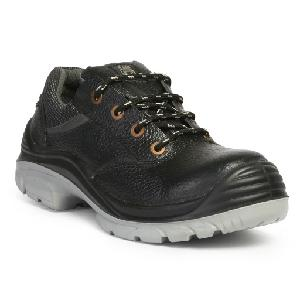 Hillson Nucleus 6 No Black Steel Toe Safety Shoes