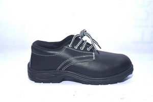 Aktion Rainbow R101 7.0 No. Black Steel Toe Safety Shoes