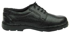 Safari Pro Trends Plus 6 No. Grey Steel Toe Safety Shoes