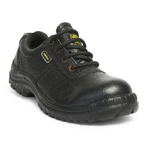 Hillson Jaguar 11 No Black Steel Toe Safety Shoes